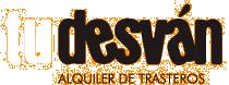 tudesvan logo