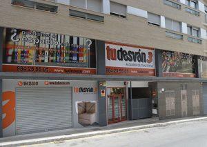 Alquiler trasteros Castellón