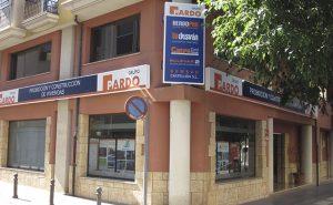 Alquiler de trasteros Castellón